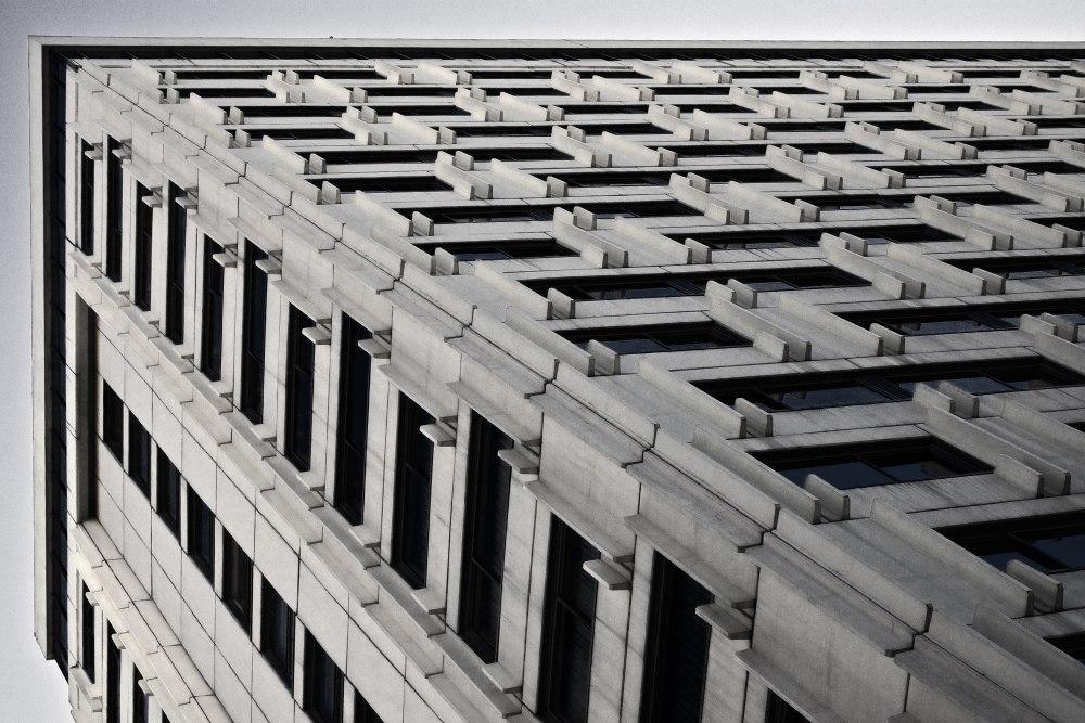 Zagreb Architecture zagrepcanka