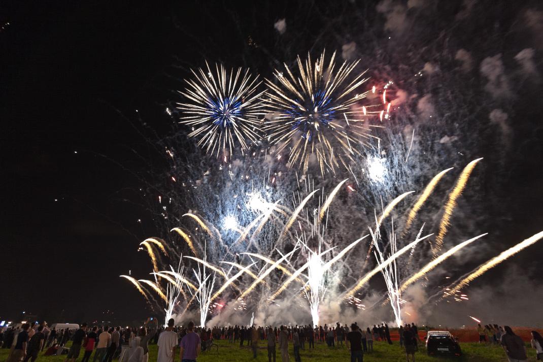 fireworks bundek