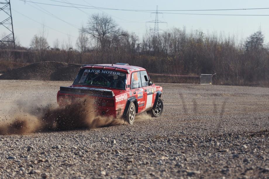 Santa Domenica rally 2015 - 14