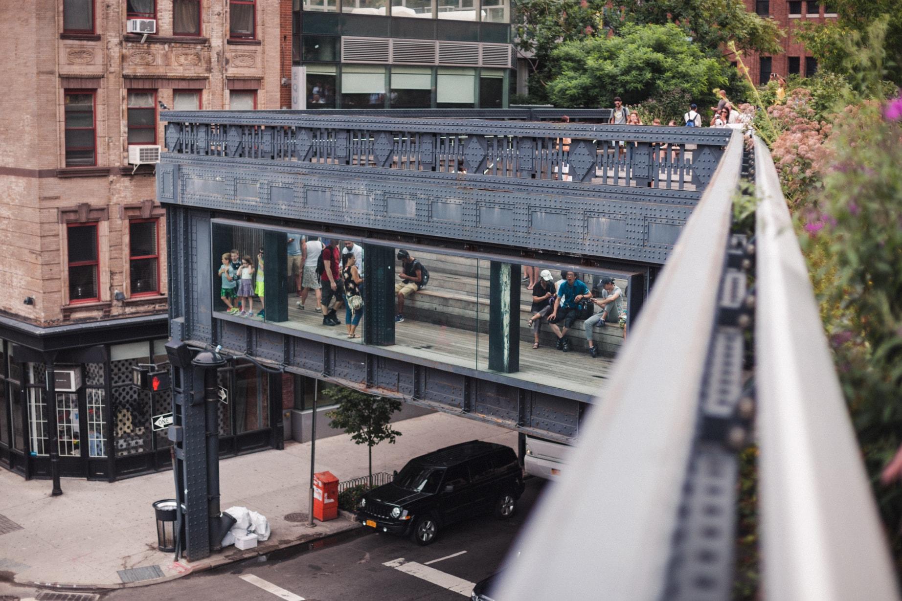 High Line 8