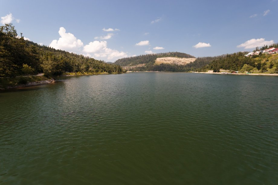Lake Bajer