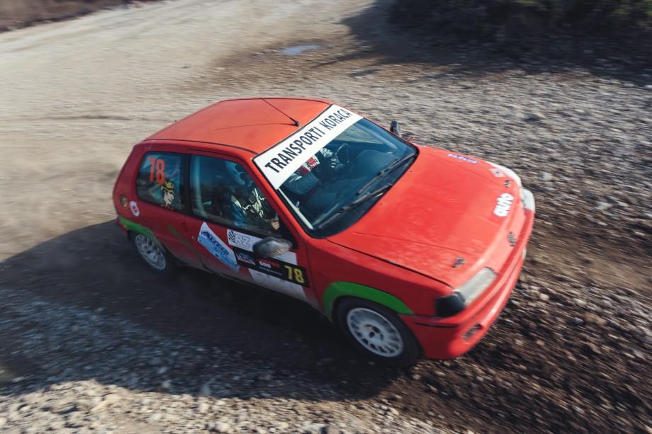 Santa Domenica rally 2015 - 19
