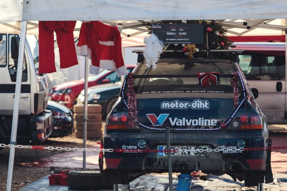 Santa Domenica rally 2015 - 5