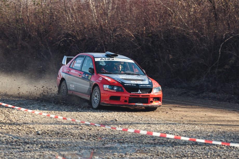 Santa Domenica rally 2015 - 9